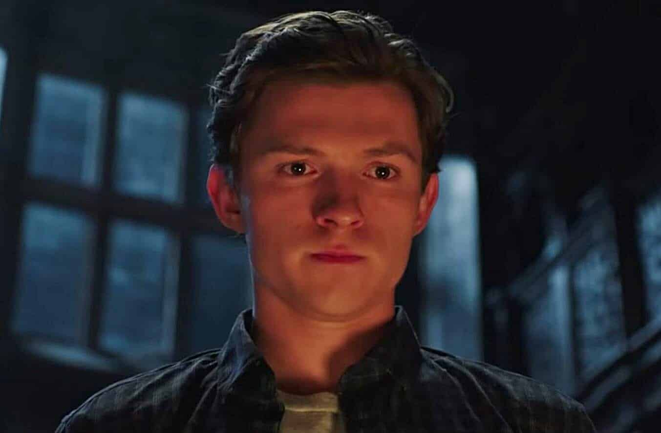 Spider-Man: Far From Home MCU