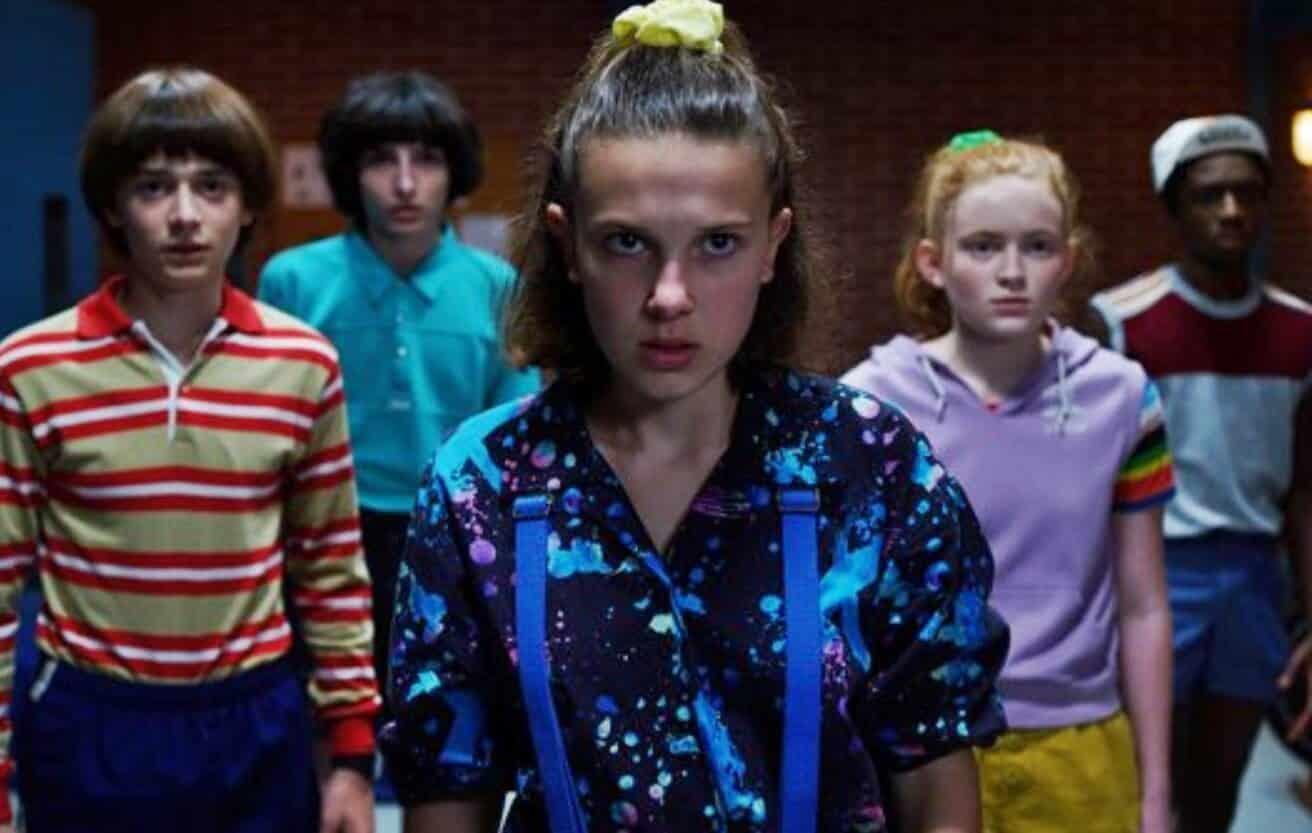 Stranger Things Season 3 Netflix