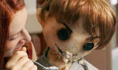 The Dollmaker Short Film