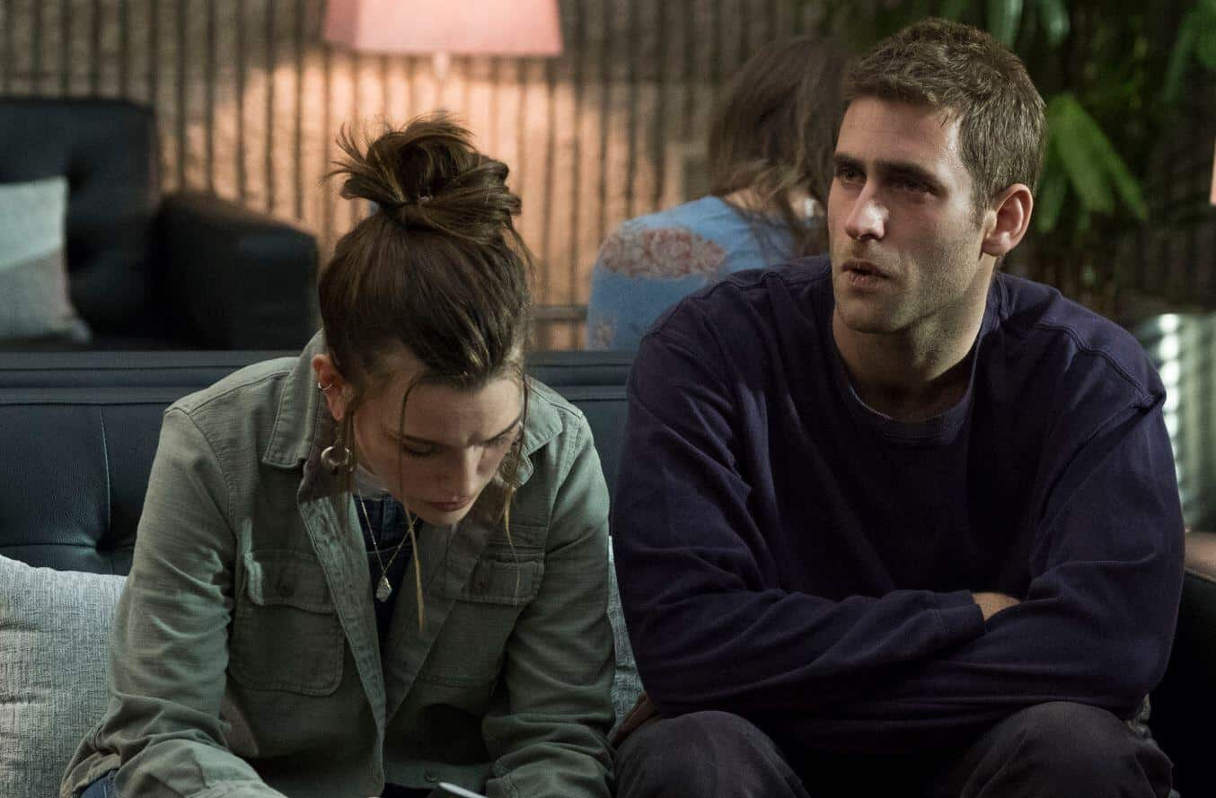 The Haunting Of Hill House Oliver Jackson-Cohen