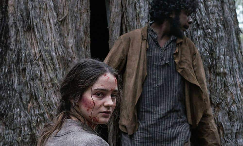 The Nightingale' Had Disgusted Viewers Walk Out Of Screening After Rape  Scenes