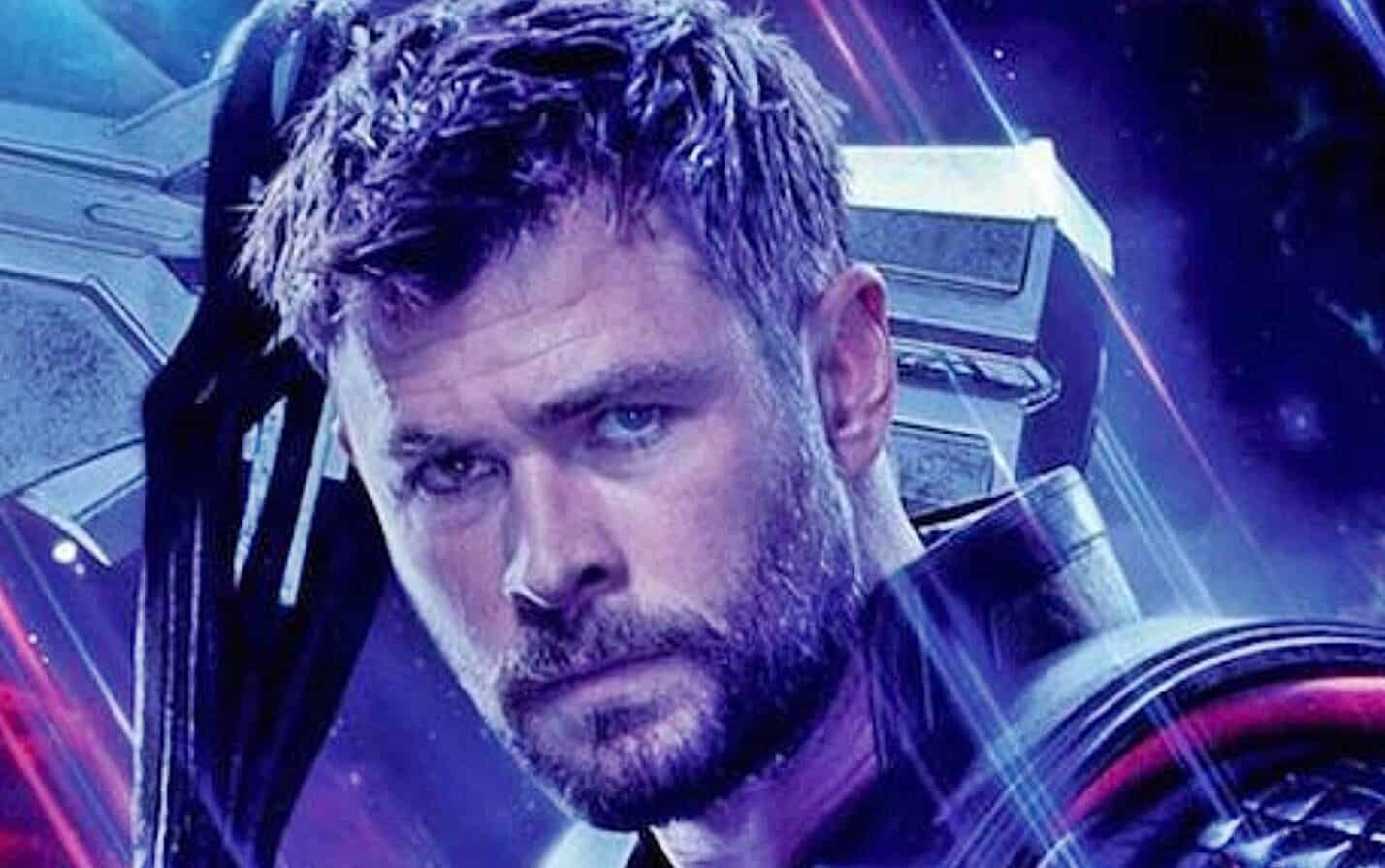 Thor MCU Chris Hemsworth