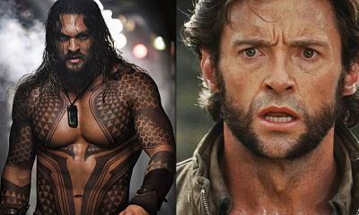 Wolverine Jason Momoa