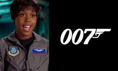 007 Lashana Lynch Bond 25