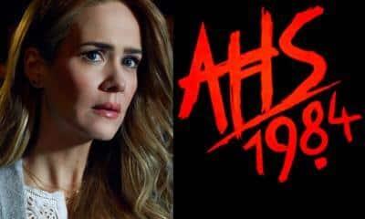 American Horror Story: 1984 Sarah Paulson