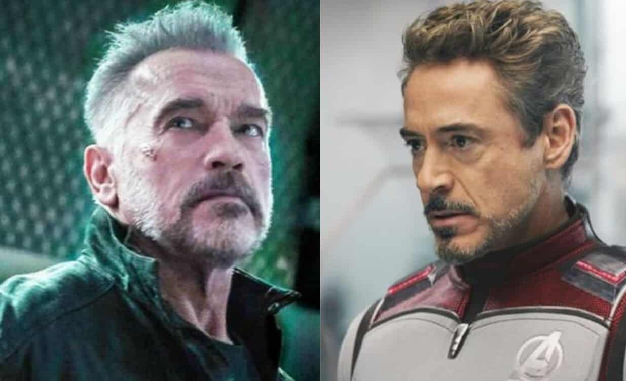 Avengers: Endgame Terminator: Dark Fate