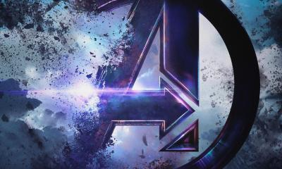 Avengers MCU