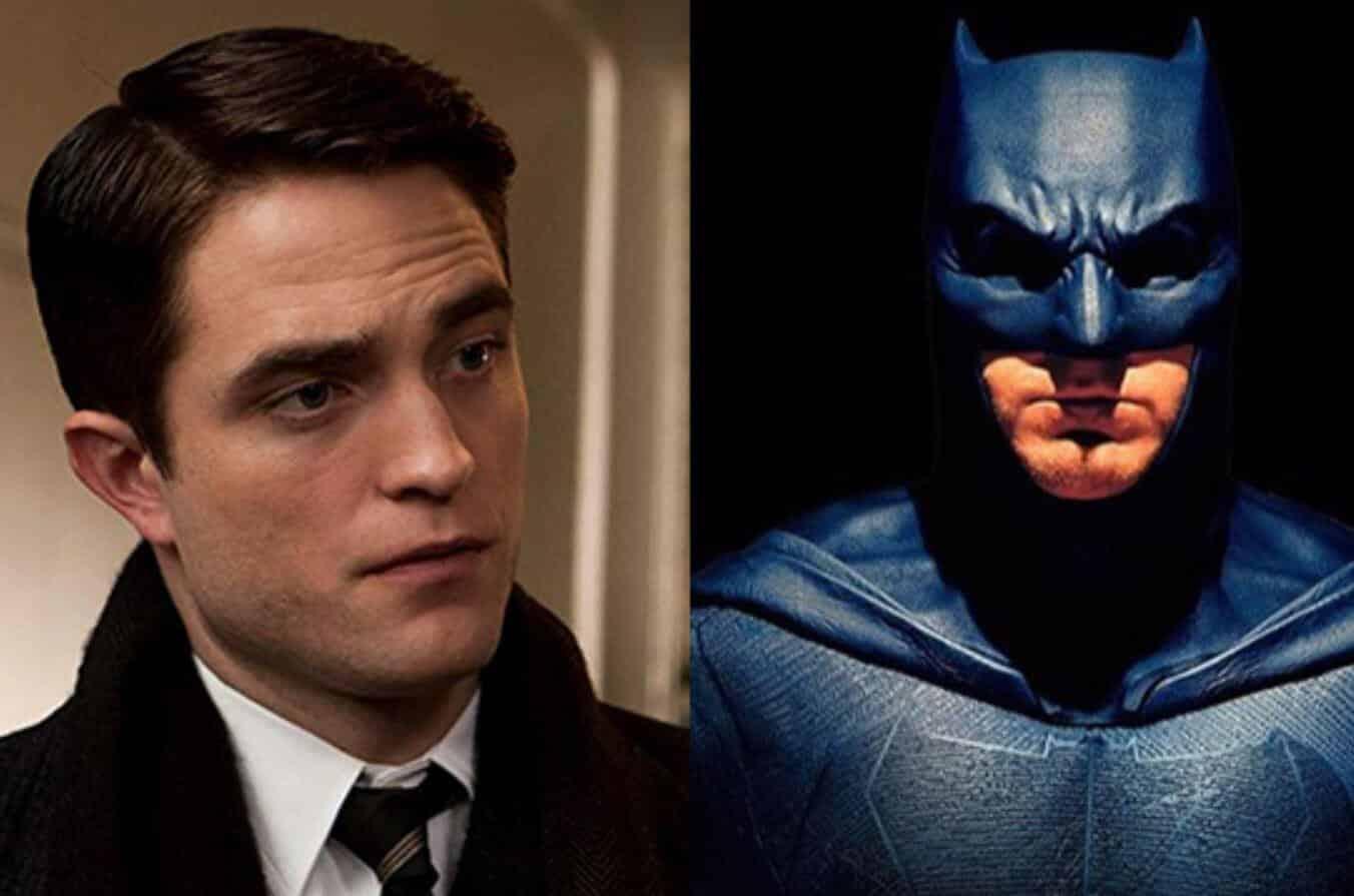 Matt Reeves' 'The Batman' Starring Robert Pattinson Moves Into Pre ...