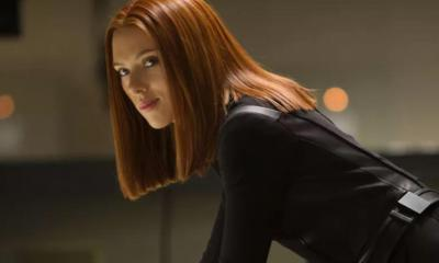 Black Widow Movie 2