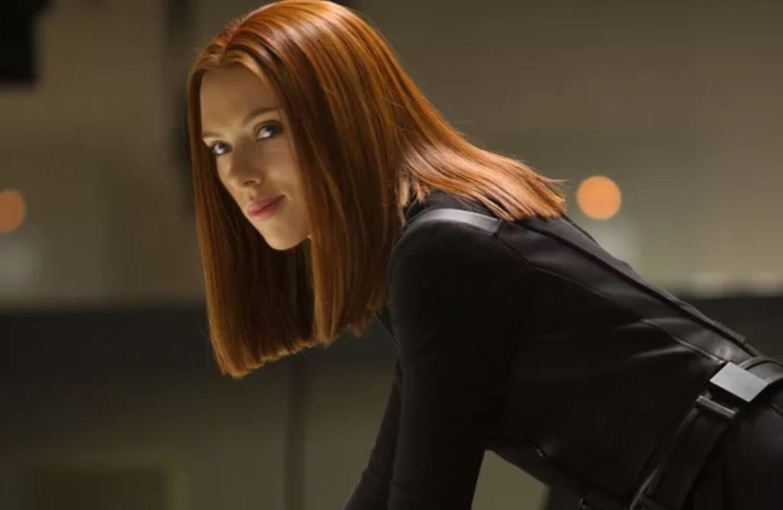 Black Widow Movie 2