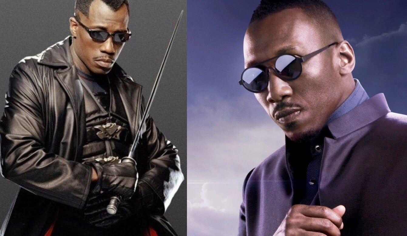 MCU Blade reboot announced by Kevin Feige