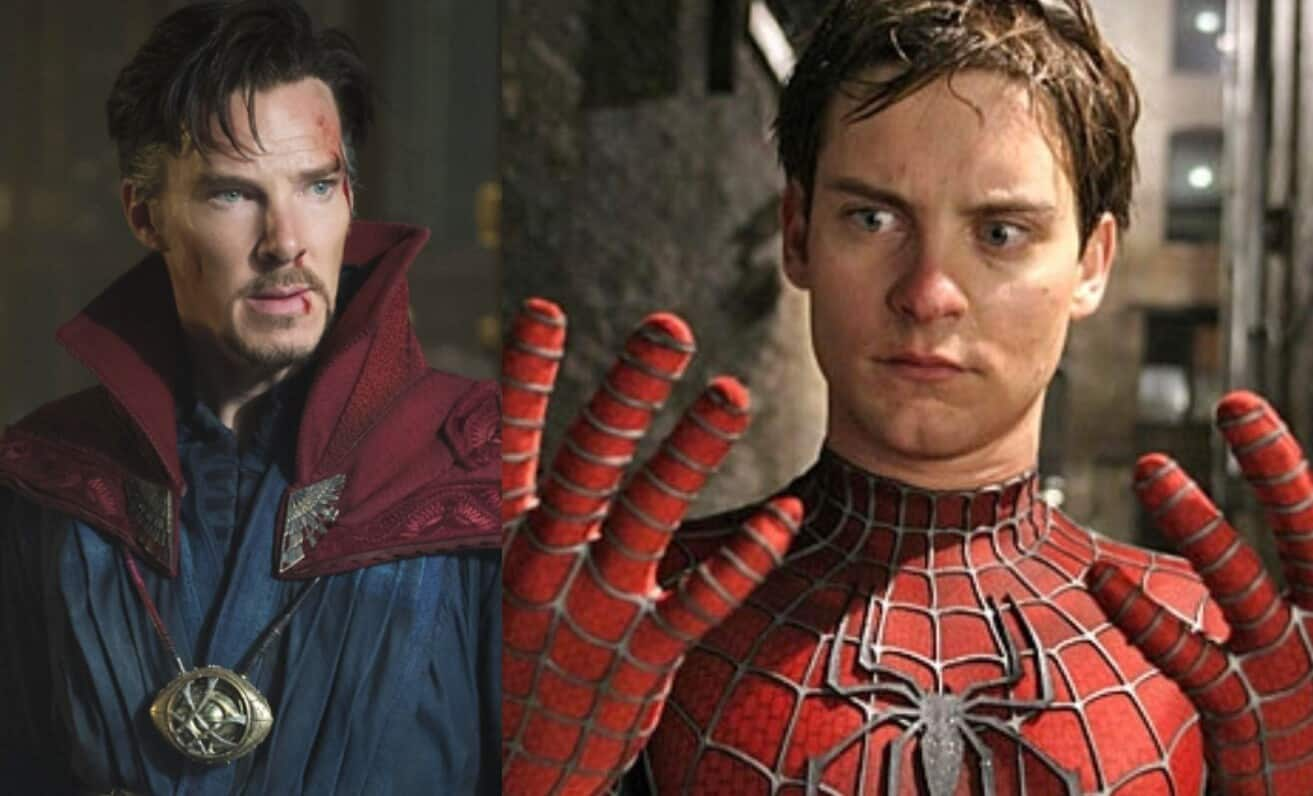 Crazy Theory Suggests That 'Doctor Strange 2' Will Bring ...