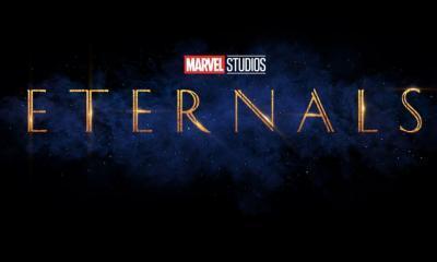 Eternals MCU