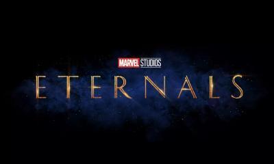 Eternals Marvel MCU
