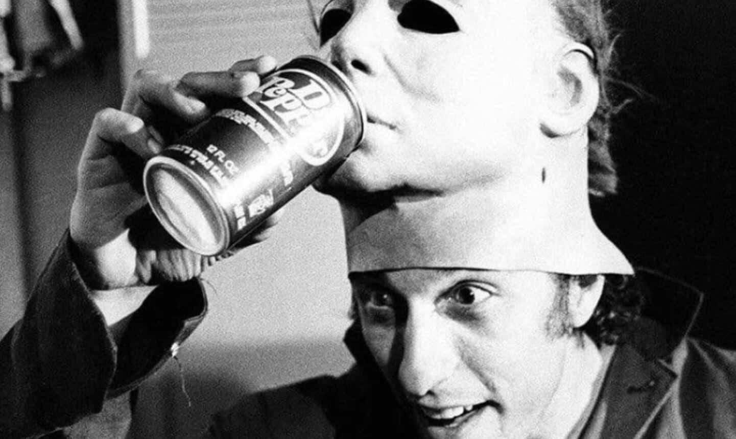 Halloween Nick Castle Michael Myers