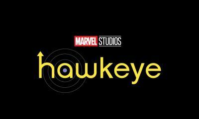Hawkeye Series Disney Plus