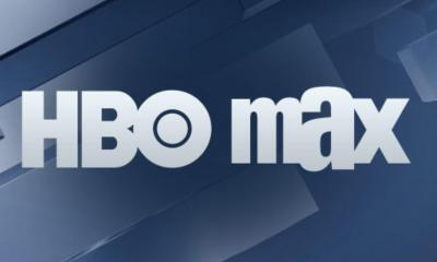 HBO Max WarnerMedia