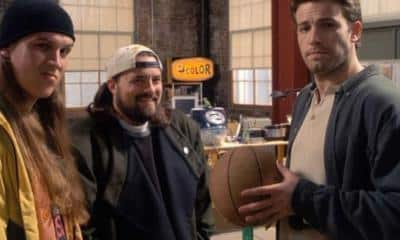 Jay and Silent Bob Reboot Ben Affleck Kevin Smith