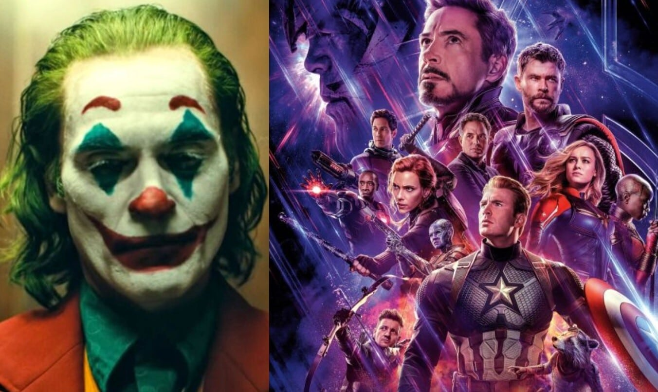 Joker Movie MCU