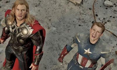Marvel MCU Heroes