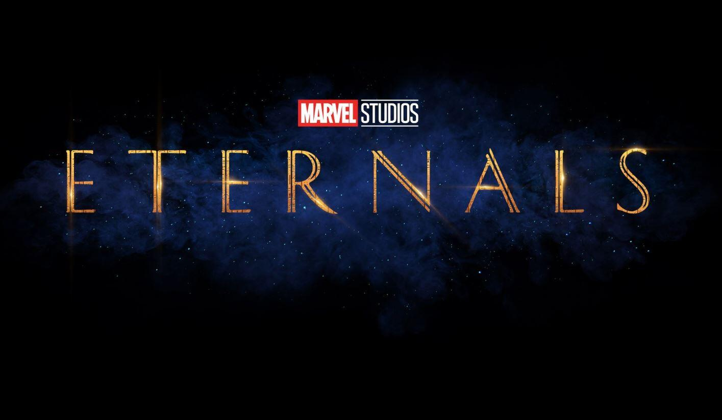 The Eternals Movie Marvel