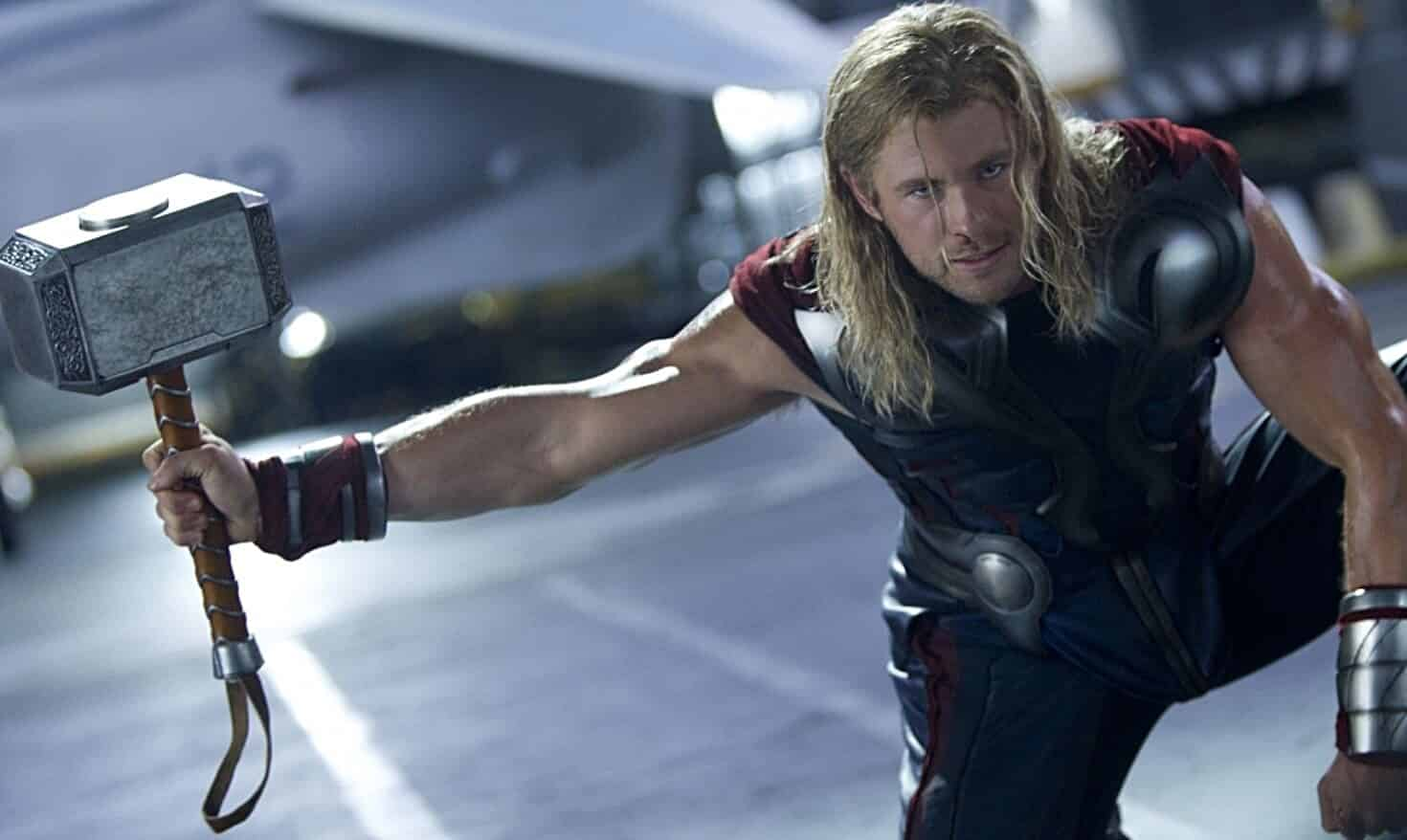 Marvel Has Changed Thor S Hammer To Make It Gender Neutral