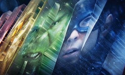 Avengers: Endgame Opening Credits