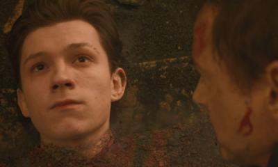 Avengers: Endgame Snap