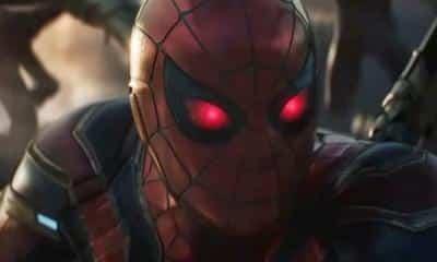 Avengers: Endgame Spider-Man Instant Kill