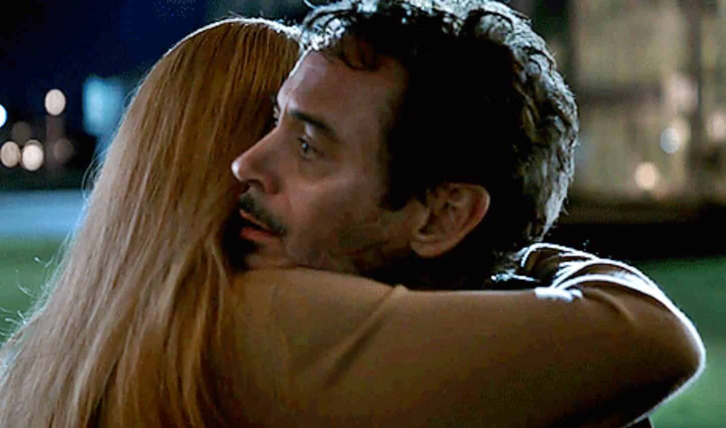 Avengers: Endgame Tony Stark Pepper Potts