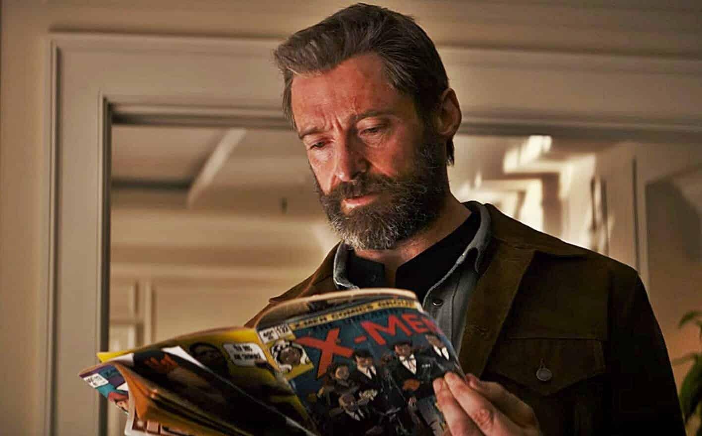 Avengers: Endgame Wolverine MCU