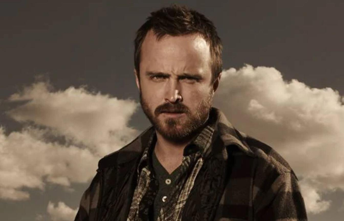 Breaking Bad Movie Jesse Pinkman