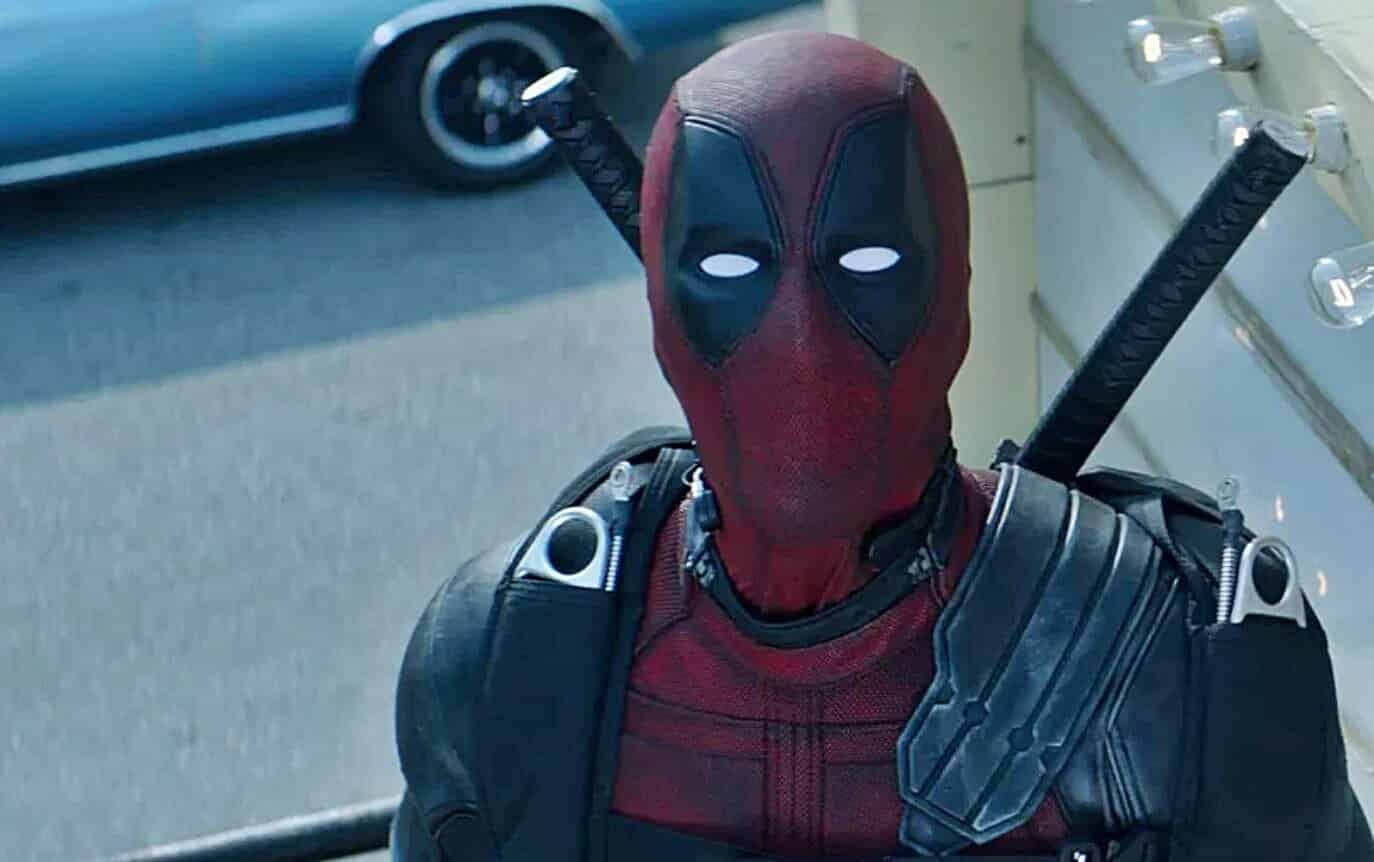 Deadpool MCU Ryan Reynolds