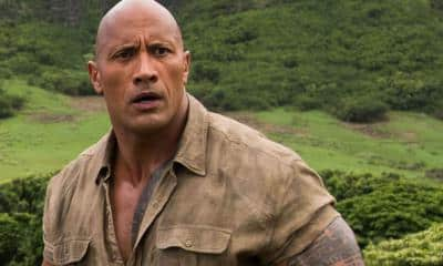 Dwayne Johnson Highest Paid Actors