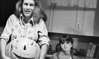 Halloween Kills Lindsey Wallace Kyle Richards