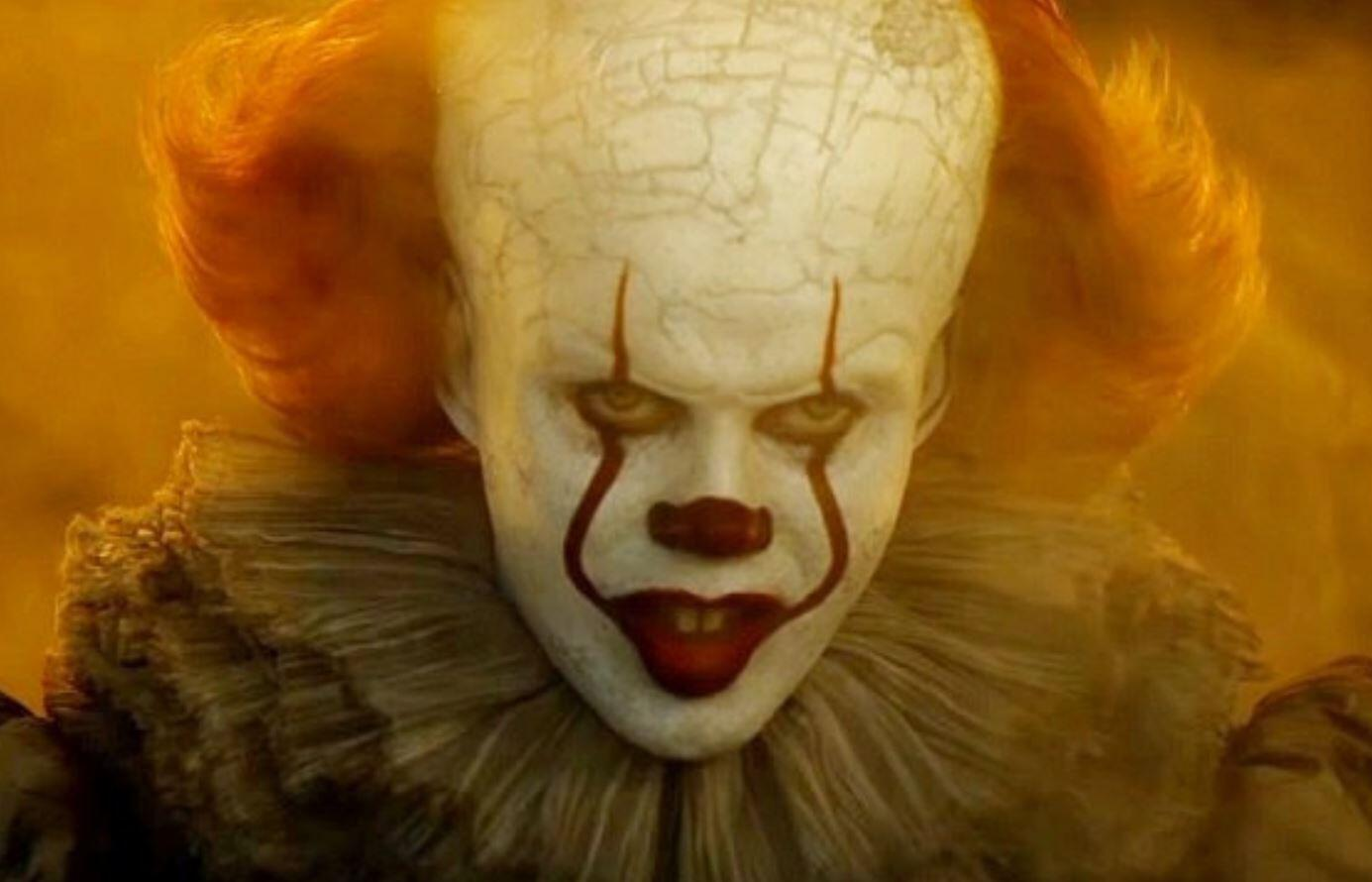 IT: Chapter 2 Pennywise
