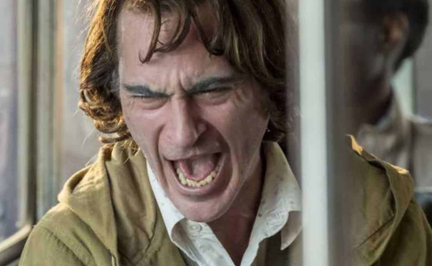 Joaquin Phoenix Lost A Ton Of Weight To Play Joker