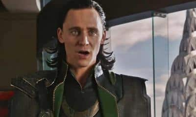 Loki Marvel Series