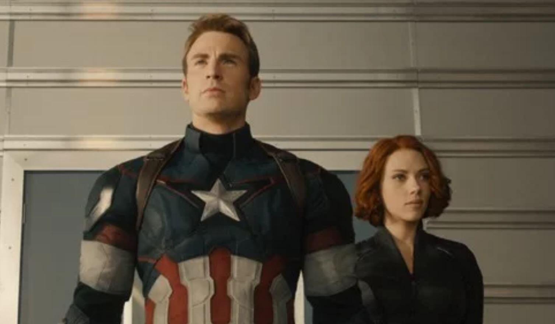 MCU Avengers Assemble
