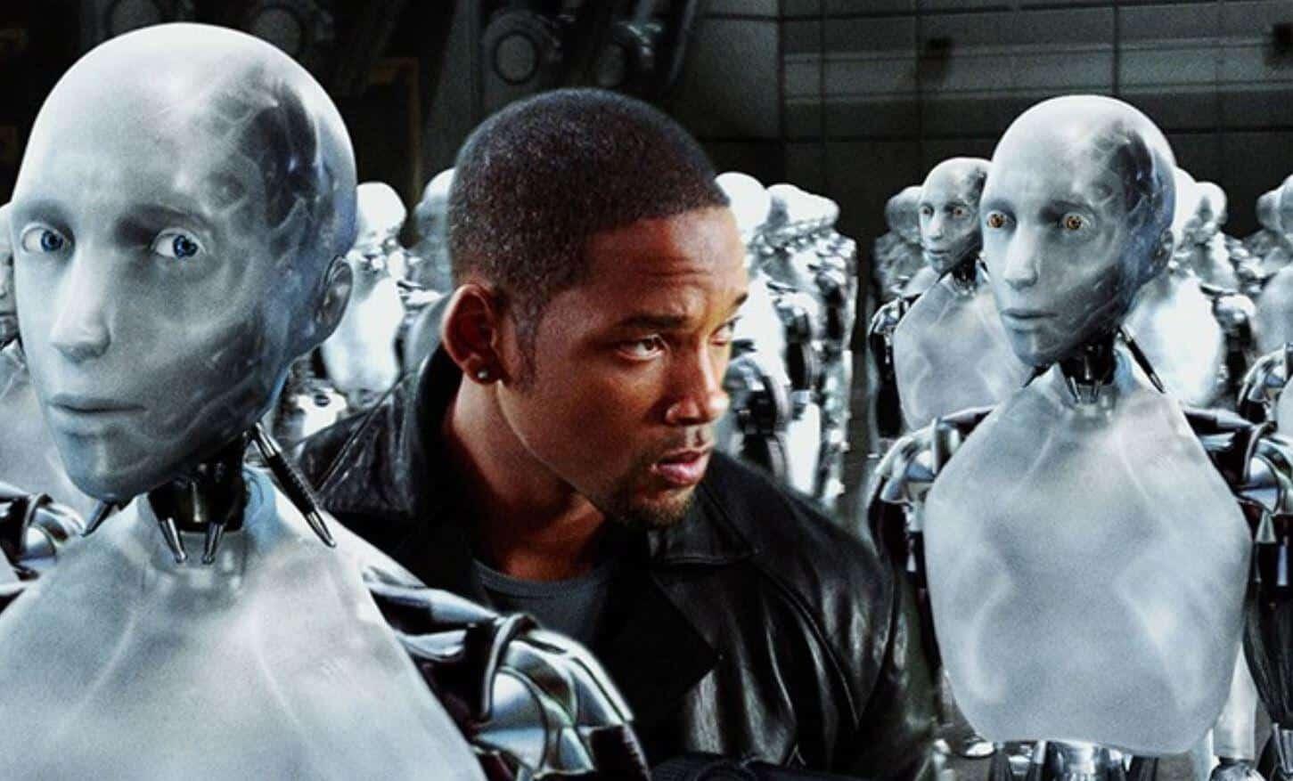 Robots Racism