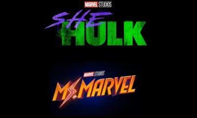 She-Hulk Ms. Marvel