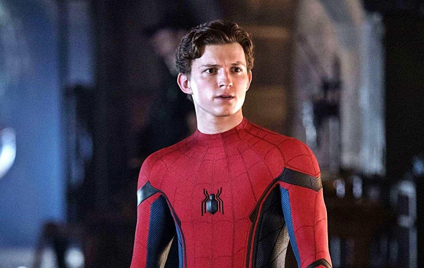 Spider-Man Disney Sony Marvel