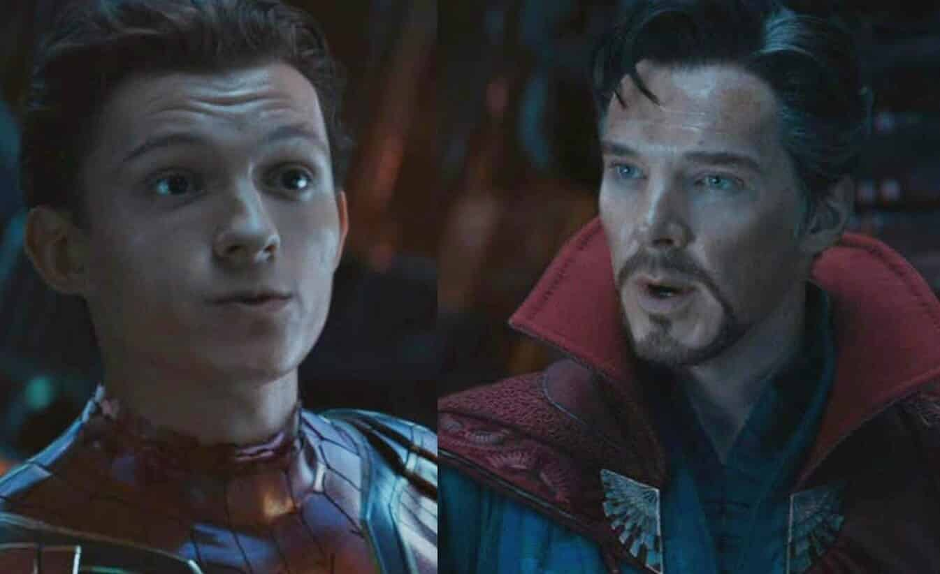 Doctor Strange 2 Of' Theory Could Explain Spider-Man's in the MCU to Exit