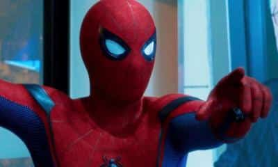 Spider-Man Sony