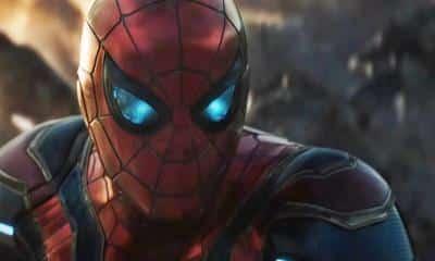 Spider-Man Sony Disney Marvel