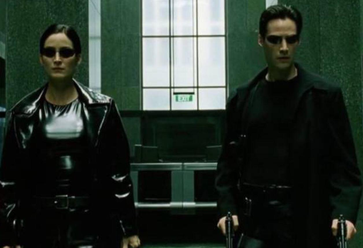 The Matrix 4
