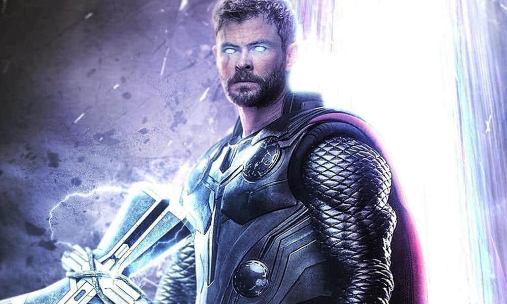 Thor 4: Chris Hemsworth loda la sceneggiatura di Taika Waititi + thor