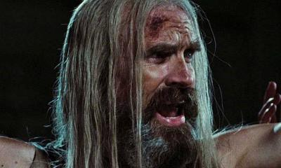 3 From Hell Otis Driftwood Bill Moseley