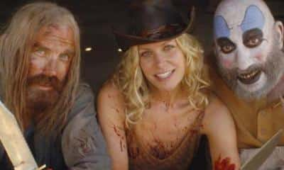 3 From Hell The Devil's Rejects Firefly Family