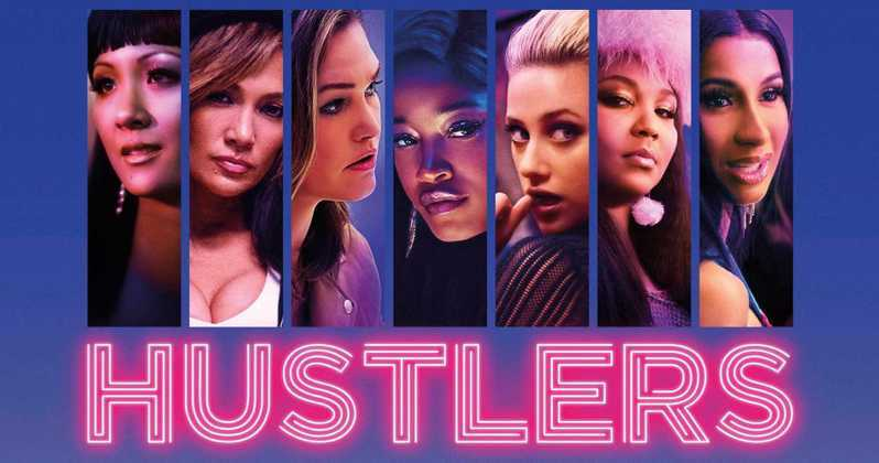 Hustlers movie 2019